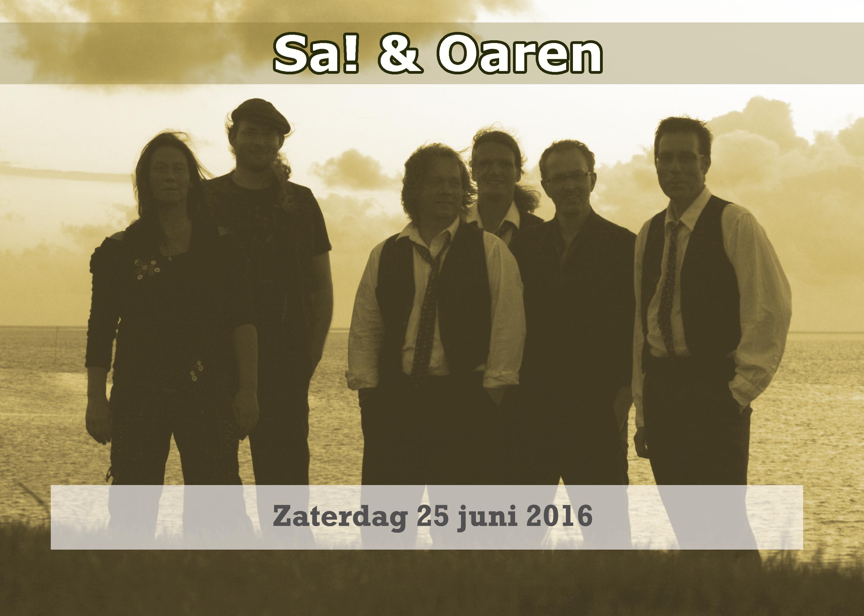 SA-en-Oaren